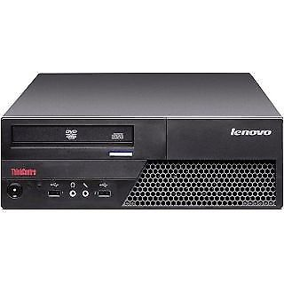 Lenovo ThinkCentre MT-M - Refurbished