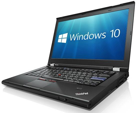 Lenovo ThinkPad T420 Refurbished Notebook