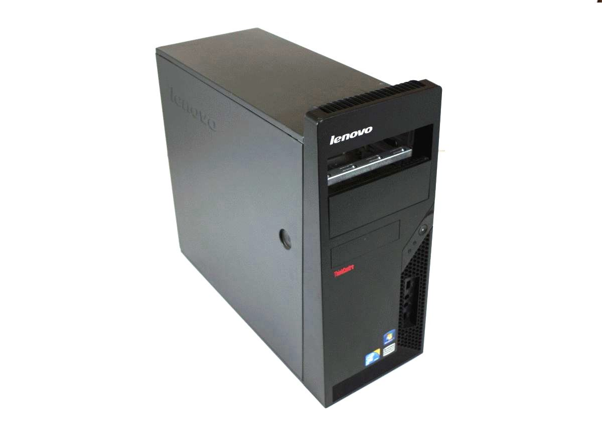 Lenovo ThinkCentre MT-M Refurbished