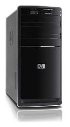 HP Desktop PC Pavilion P6501C - Refurbished