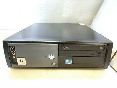 C-Tech Desktop System - Refurbished